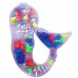 Karkötő készítő alkotócsomag kislányoknak sellő dobozban