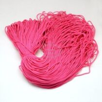 Pink paracord zsinór (2mm)