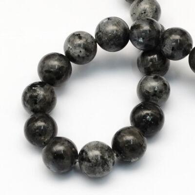 Labradorite ásványgyöngy (6mm)/10db