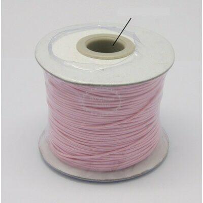 Pink viaszolt szál (1mm)