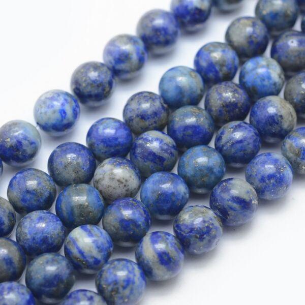 Lapis Lazuli ásványgyöngy (10mm)/1db