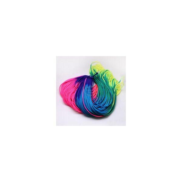 Multicolor paracord zsinór (4mm)