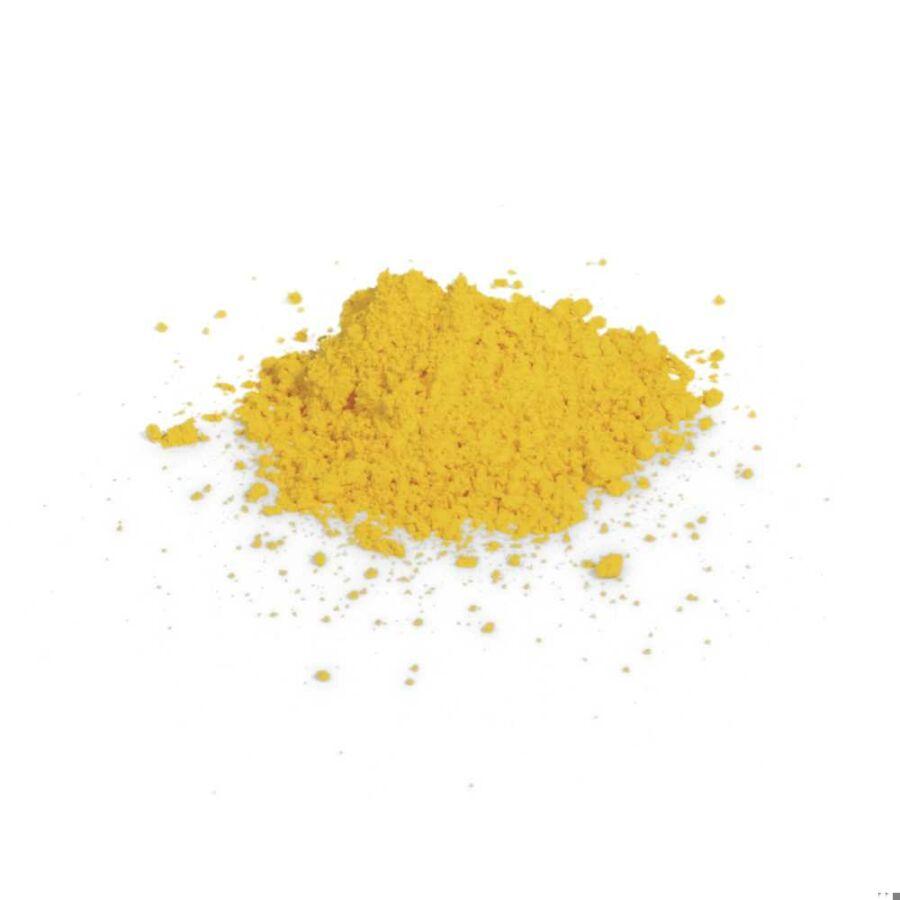 Aranysárga színű pigmentpor 20ml