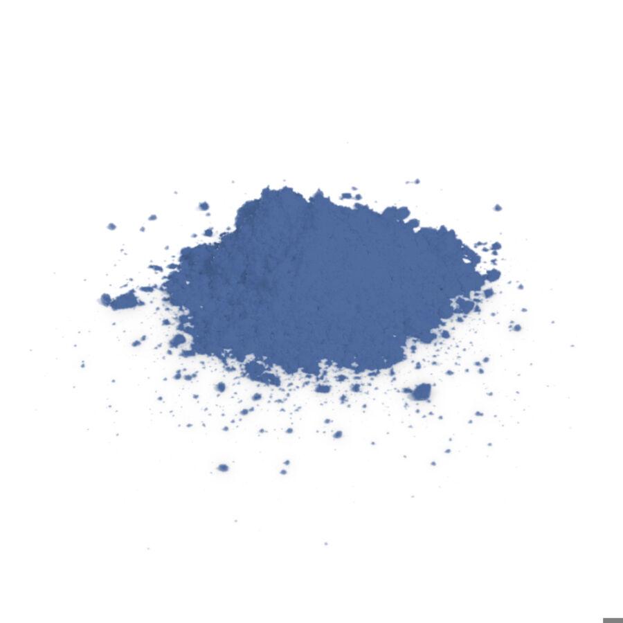 Ultramarinkék színű pigmentpor 20ml