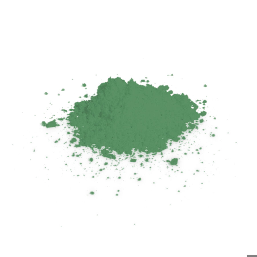 Fenyőzöld színű pigmentpor 20ml