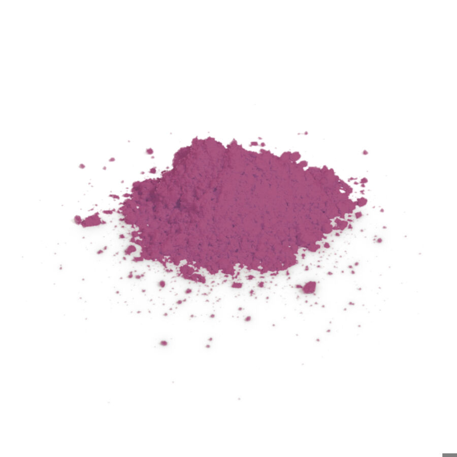 Fukszia színű pigmentpor 20ml